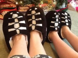 FeisFeet slippers
