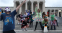 Buffalo Irish dancers get their Harlem Shake on -- Irish style.
