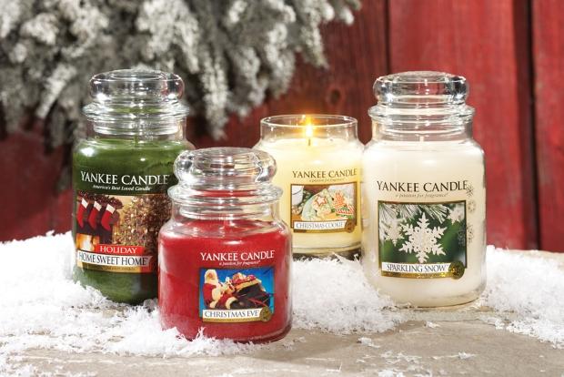 Yankee Candle fundraiser for Clann Na Cara Irish dancers