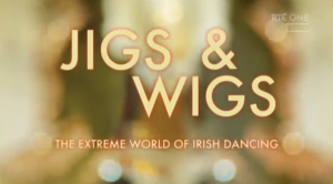 """Documentary series featuring the unusual individuals and the stories which make Irish dancing a vibrant and progressive entertainment phenomenon"" - BBC"